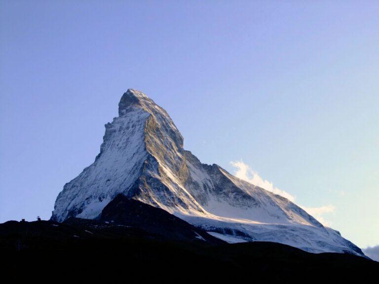 Climbing Mount Long Term Care