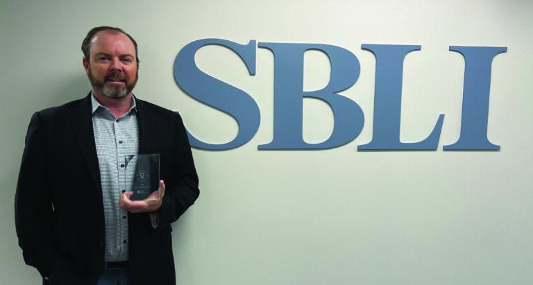 SBLI Supports National Breast Cancer Foundation's HOPE Kit Program